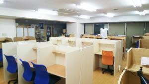 高崎自習室
